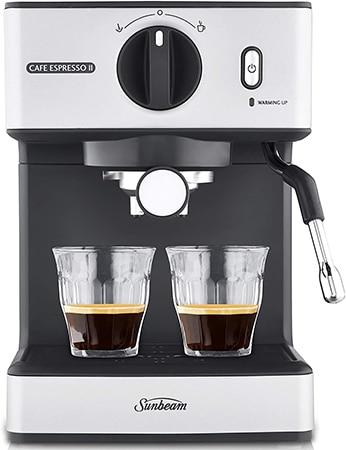 Sunbeam Café Espresso II