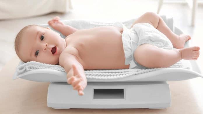 best baby scales australia