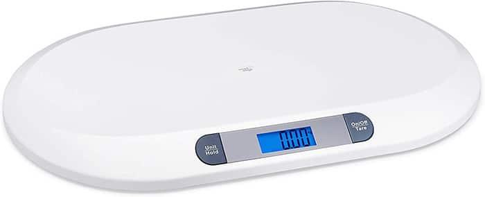 Smart Weigh Comfort Baby Scales