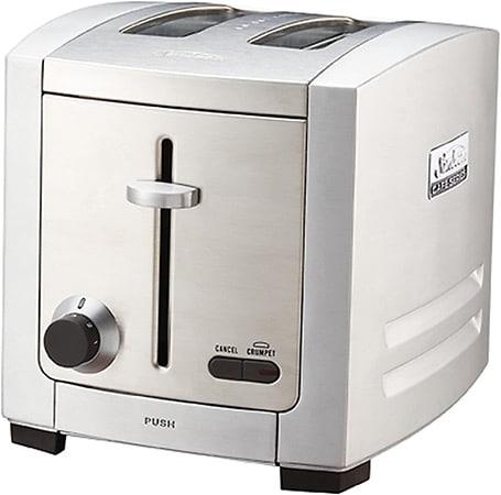 Sunbeam Café Series 2 Slice Toaster
