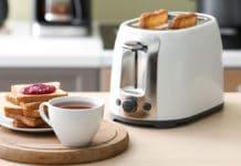 best toaster australia
