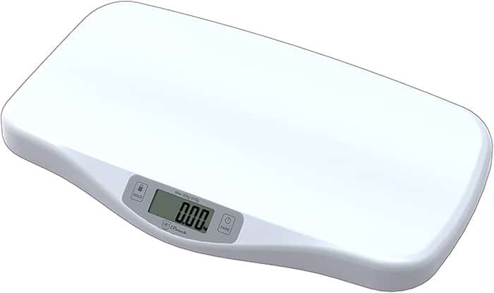 iPouch Digital Baby/Pet Scale with Hold Function
