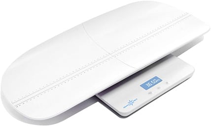 iSnow-Med Multi-Function Digital Baby Scale