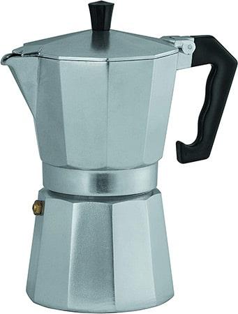 Avanti Classic Pro Stovetop Coffee Maker