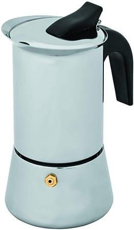 Avanti Inox Stovetop Coffee Maker