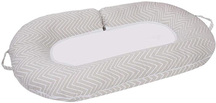 Clevamama Mum2Me Maternity Pillow and Sleep Pod