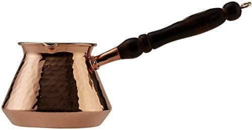 CopperBull Stovetop Coffee Maker