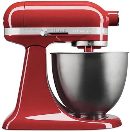 KitchenAid Artisan Mini Stand Mixer KSM3311