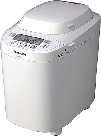 Panasonic SD-2501