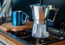 best stovetop coffee maker Australia