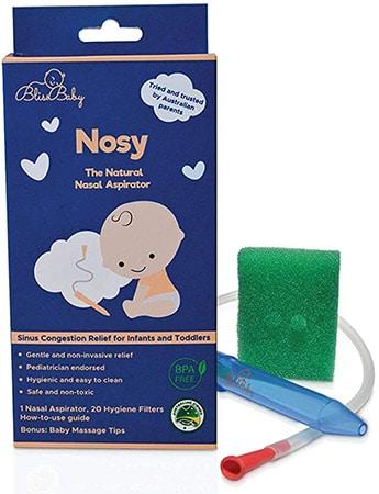 BlissBaby Nosy