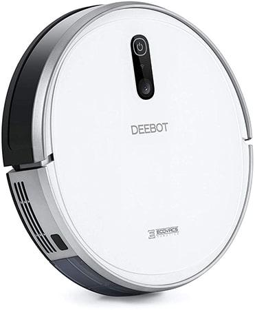 Ecovacs Deebot 710