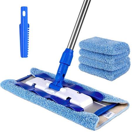 Mr. Siga Professional Microfibre Mop