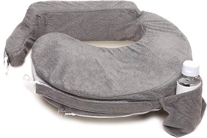 My Brest Friend Deluxe Nursing Pillow