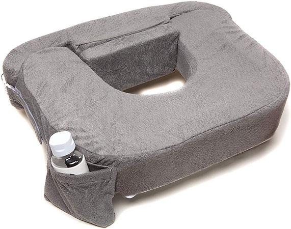 My Brest Friend Twin Plus Breastfeeding Pillow
