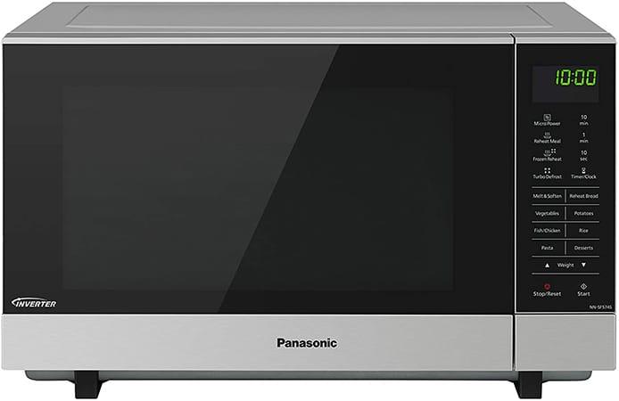 Panasonic NN-SF574S