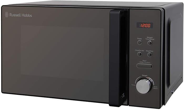 Russell Hobbs RHMO10 Compact Microwave