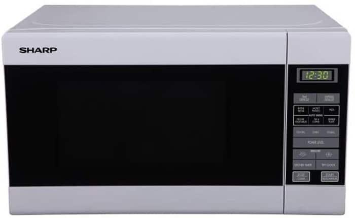 Sharp 750W Compact Microwave