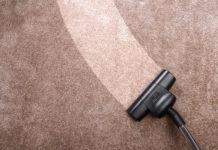 best vacuum for carpet australia